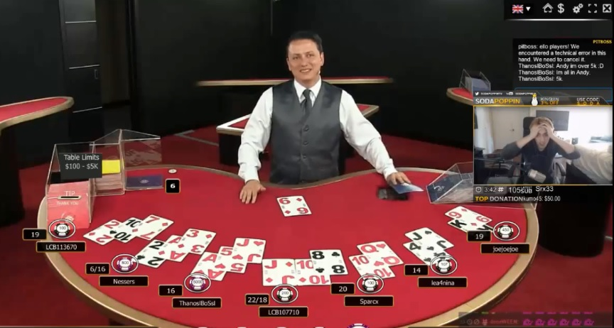 Compter Carte Blackjack.Blackjack Compter Les Cartes Est Permis